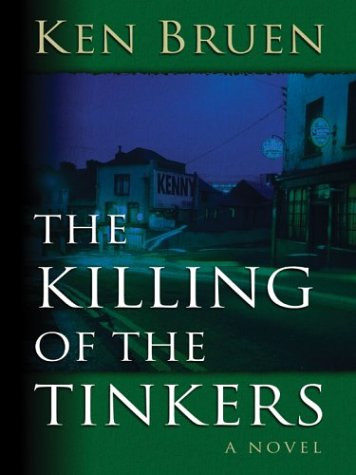 9780786264322: The Killing of the Tinkers