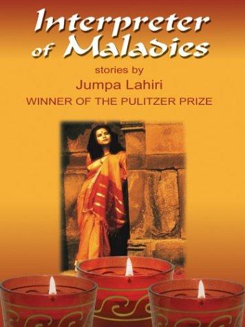 9780786264346: Interpreter of Maladies: Stories