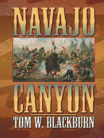 9780786264629: Navajo Canyon