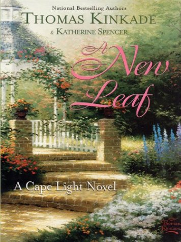 9780786264797: A New Leaf: A Cape Light Novel (Thorndike Press Large Print Americana Series)