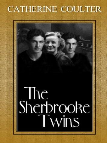 9780786264803: The Sherbrooke Twins: A Sherbrooke Novel