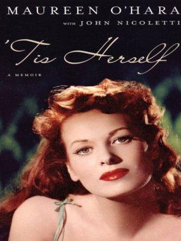 9780786264810: Tis Herself: A Memoir (Thorndike Press Large Print Biography Series)