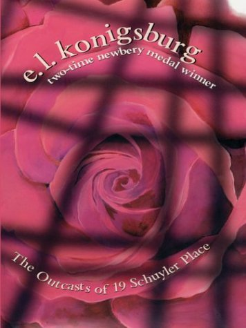 9780786264834: The Literacy Bridge - Large Print - The Outcasts of 19 Schuyler Place