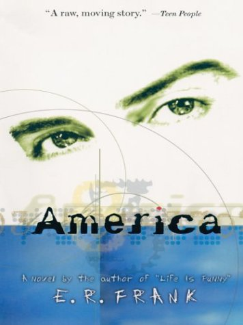 9780786264841: America (Thorndike Press Large Print Literacy Bridge Series)
