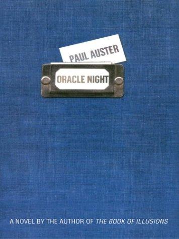9780786265053: Oracle Night