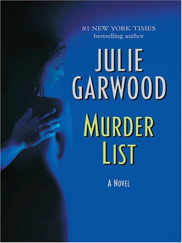 9780786265145: Murder List (Thorndike Press Large Print Basic Series)