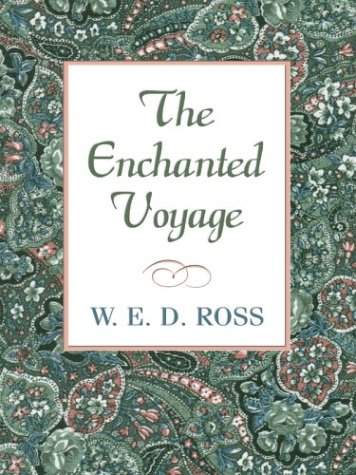 9780786265299: The Enchanted Voyage