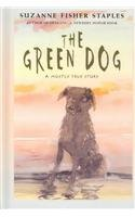 9780786265770: The Literacy Bridge - Large Print - The Green Dog: A Mostly True Story