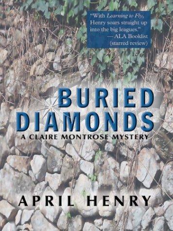 9780786265794: Buried Diamonds