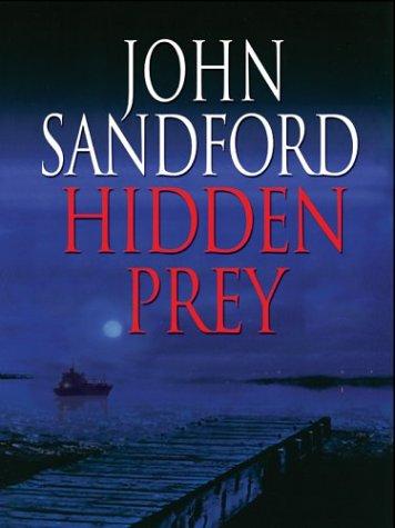 9780786265824: Hidden Prey