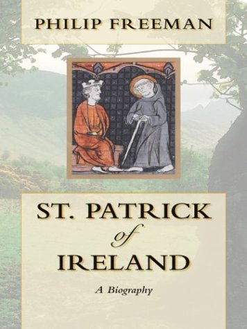 9780786265947: St. Patrick of Ireland: A Biography (Thorndike Press Large Print Biography Series)