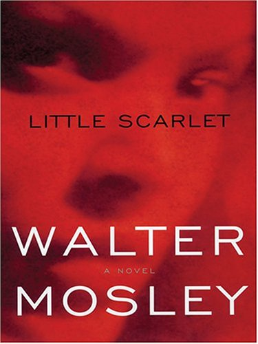 9780786266128: Little Scarlet (Thorndike Press Large Print Basic Series)