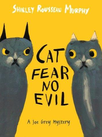 9780786266210: Cat Fear No Evil: A Joe Grey Mystery