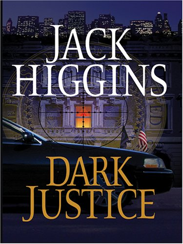 9780786266326: Dark Justice (Basic)