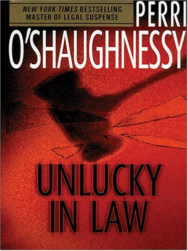 9780786266364: Unlucky In Law (Thorndike Press Large Print Basic Series)
