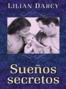 9780786266487: Suenos Secretos (Thorndike Spanish)