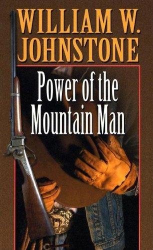 9780786266586: Power of the Mountain Man: The Mountain Man Series