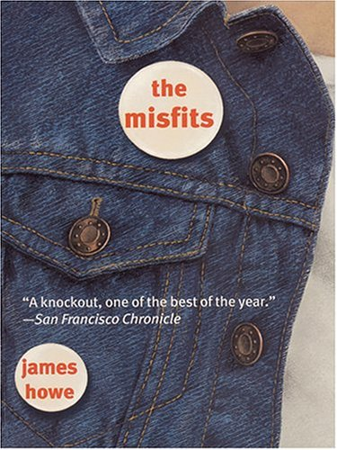 9780786266661: The Literacy Bridge - Large Print - The Misfits