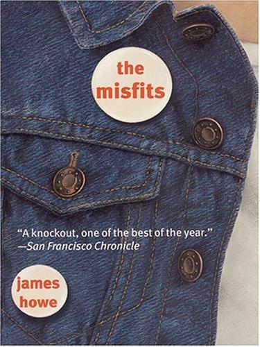 9780786266661: The Literacy Bridge - Large Print - The Misfits
