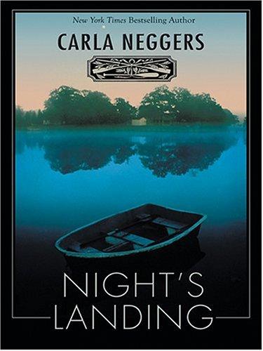 Night's Landing (0786266694) by Neggers, Carla