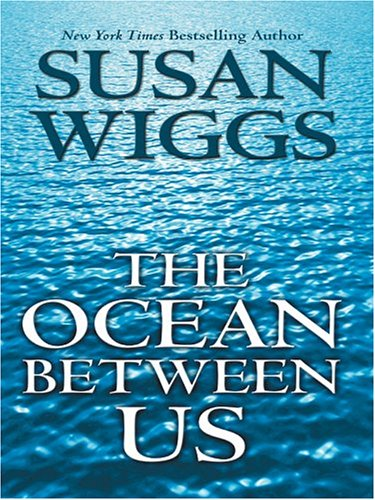 9780786266715: The Ocean Between Us