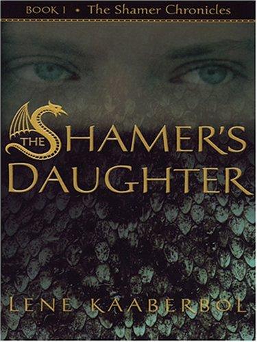 9780786266722: The Literacy Bridge - Large Print - The Shamer's Daughter