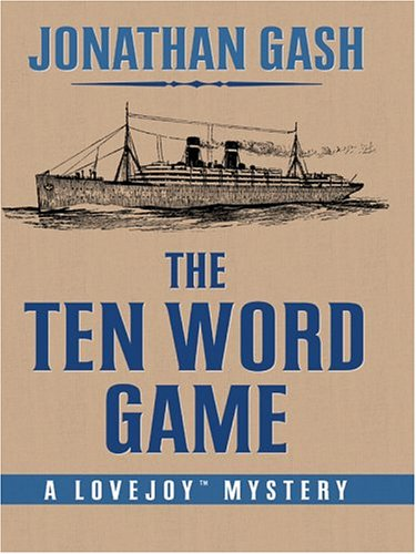 9780786266791: The Ten Word Game
