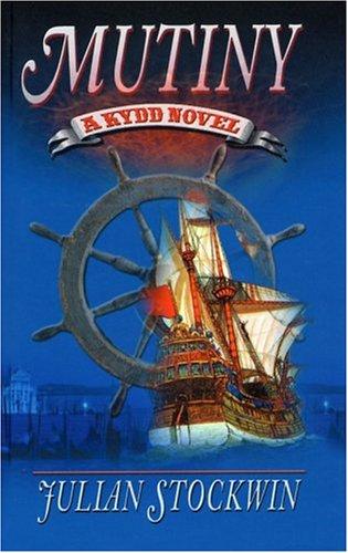 9780786266821: Mutiny: A Kydd Novel