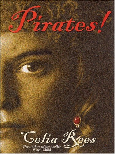 9780786266852: Pirates! The True and Remarkable Adventures of Minerva Sharpe and Nancy Kington, Female Pirates (The Literacy Bridge - Large Print)