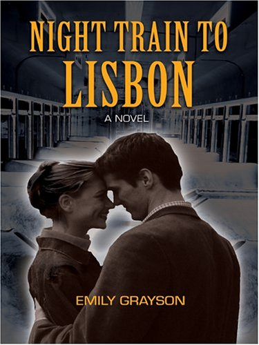 9780786266913: Night Train to Lisbon (Basic)