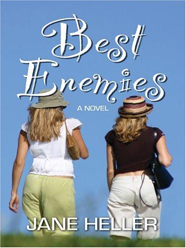 9780786266944: Best Enemies
