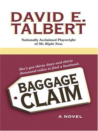 9780786266975: Baggage Claim