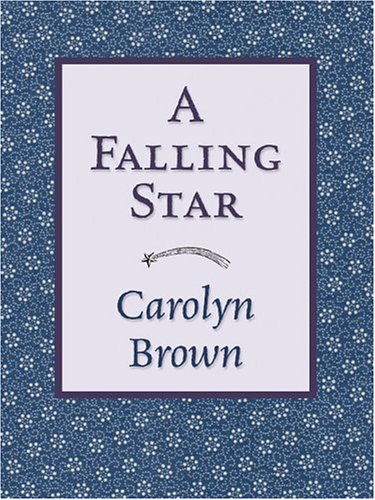 9780786267170: A Falling Star