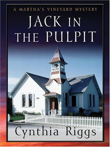 9780786267248: Jack In The Pulpit: A Martha's Vineyard Mystery