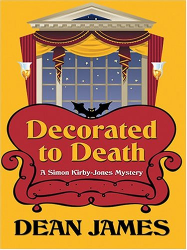 9780786267255: Decorated To Death: A Simon Kirby-Jones Mystery