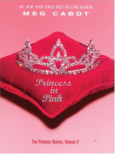 9780786267354: Princess in Pink (Princess Diaries)