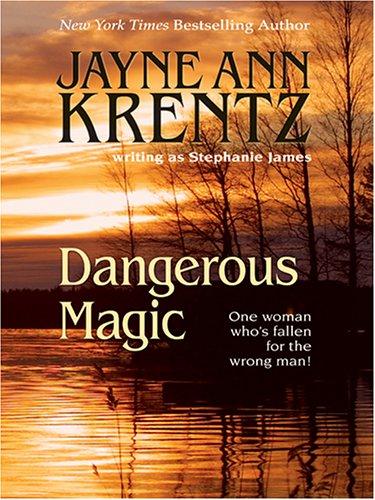 9780786267460: Dangerous Magic