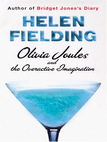 9780786267569: Olivia Joules and the Overactive Imagination