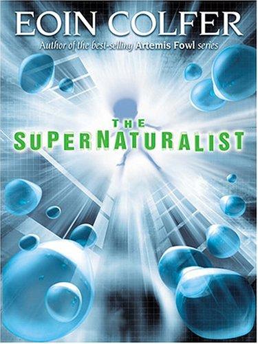 9780786267668: The Literacy Bridge - Large Print - The Supernaturalist