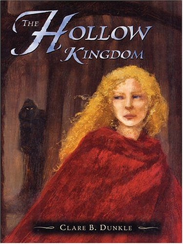 9780786267699: The Hollow Kingdom (Thorndike Press Large Print Literacy Bridge Series)