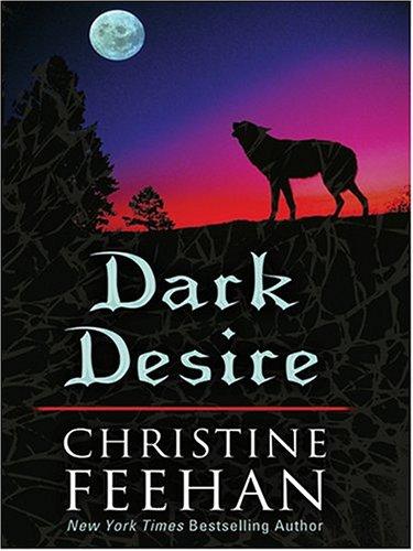9780786267859: Dark Desire (Thorndike Romance)