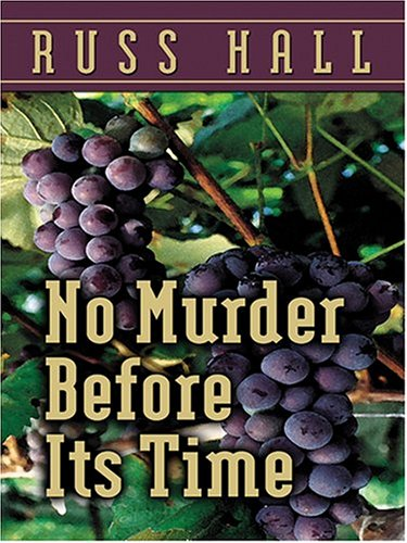 9780786268023: No Murder Before Its Time