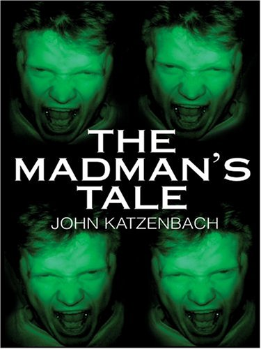 9780786268344: The Madman's Tale (Thorndike Press Large Print Core Series)