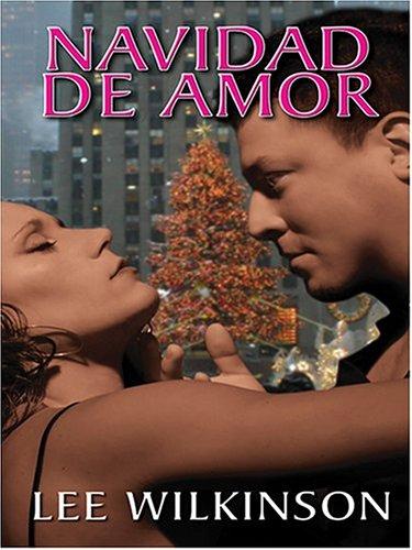 9780786268467: Navidad De Amor (Thorndike Press Large Print Spanish Language Series)