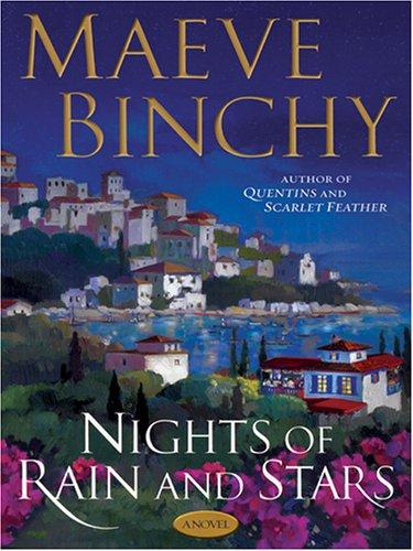 9780786268610: Nights of Rain and Stars