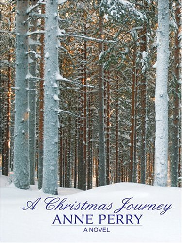 9780786268818: A Christmas Journey