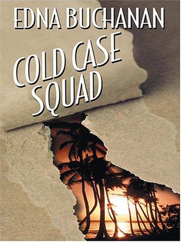 9780786268955: Cold Case Squad