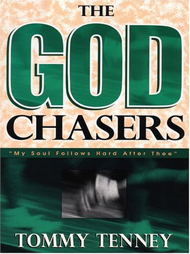 9780786269143: The God Chasers: