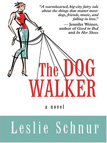 9780786269525: The Dog Walker