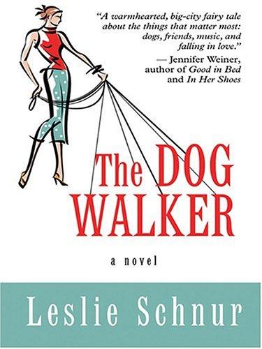 9780786269525: The Dog Walker